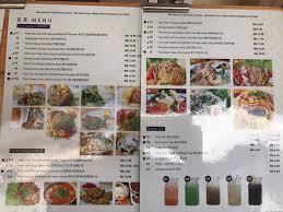 baan cuisine baan picture of baan restaurant ipoh tripadvisor