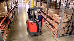 Forklift Truck Driver Jobs Forklift Under Ride Who U0027s Responsible Toyota Lift Equipment