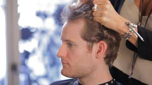 best men u0027s haircuts for long hair howcast the best how to