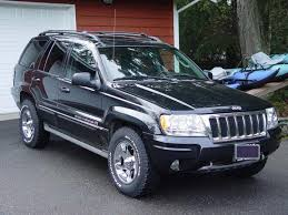 jeep grand cherokee all terrain tires jeep nelly 2004 jeep grand cherokee specs photos modification info