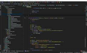 how to make phpstorm intellij idea dark whole ide not just