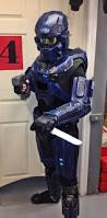Spartan Halloween Costumes Halo Reach Spartan Forest Surplus Halloween Costume Contest