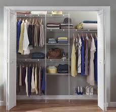 white wardrobe closet wardrobe closet in white solid wood metal 2