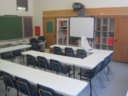 Classroom Desk Set Up Best 25 Classroom Table Arrangement Ideas On Pinterest