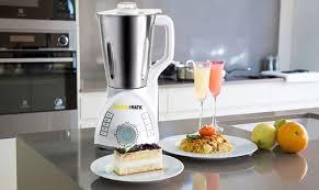 a quoi sert un blender en cuisine tout savoir sur le mixeur maisonae