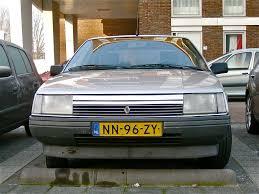 renault 25 gtx 1985 renault r25 partsopen