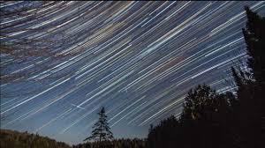 lyrid meteor shower lyrid meteor shower 2013 youtube