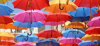 Camo Patio Umbrella by Wood Market Umbrellas