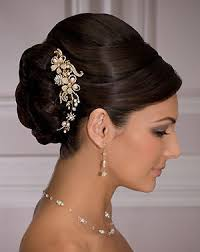 bridal hair bun popular bun hairstyles for bridals weddings