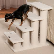 doggie steps for bed steps dog stairs new home design dog stairs for access pet
