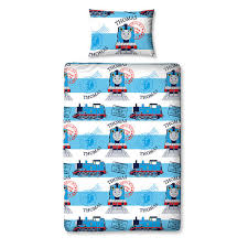 Thomas Single Duvet Cover Thomas U0026 Friends Adventure Single Duvet Toys R Us