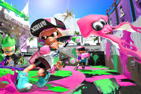 splatoon 2 players are making some incredible photorealistic art