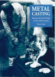 metal casting appropriate technology in the small foundry steve