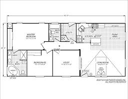 vogue ii 24522f fleetwood homes