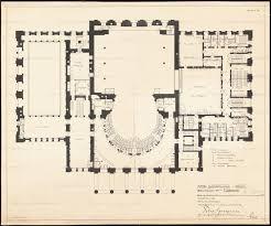 European Estate House Plans Homely Design 19th Century German House Plans 9 European Estate