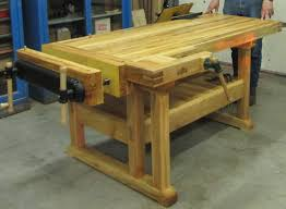 woodworking bench u2013 monk creek