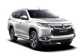 mitsubishi black old all new 2016 mitsubishi pajero sport officially revealed w video