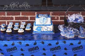 graduation cookie cake take two u2013 my kitchen addiction