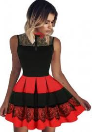 peter pan collar cichic fashion dresses party dresses