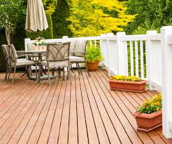 cedar decking trm wood products maple valley wa