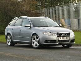audi a4 estate 2008 audi a4 2 0 tdi related infomation specifications weili