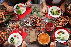thanksgiving dinner in greater morgantown morgantown wv