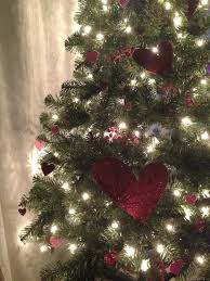 Decorate Christmas Tree Valentine S Day by 55 Best Valentine U0027s Day Tree U0026 Skirt Images On Pinterest