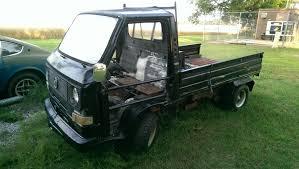subaru sambar truck huntsville racing