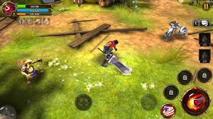 game kritika mod full cho android kritika chaos unleashed games for android 2018 free download