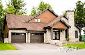 2 stories house 2 house plans w garage from drummondhouseplans com