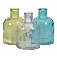 Blue Vases Cheap Cheap Green Recycled Glass Vases Find Green Recycled Glass Vases