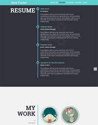 Best Resume Cv by 64 Best Cv Design Images On Pinterest Cv Design Resume And