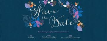 save the date emails birthday party save the date invitations evite