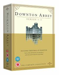 downton series 1 3 at downton 2011 dvd