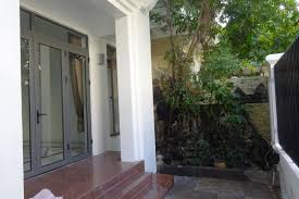 4 Bedrooms For Rent by Ciputra 4 Bedroom Villa