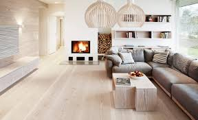 L Shaped Wooden Sofas Interior Good Laminate Wood Flooring Ideas White Oak Wood Floor