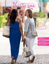 thirty one gifts 2015 summer collection us by thirty one
