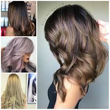 trend hairstylel 2017 layered haircuts and hairstyles for long