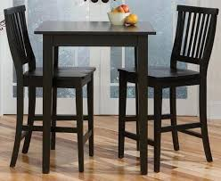 Unique Square Bistro Table Set Pub Table Sets With  Chairs - Kitchen bar stools and table sets