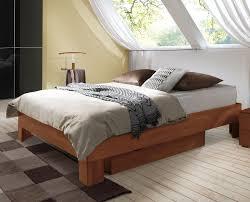 Schlafzimmer Einrichten Boxspringbett Boxspringbett Für Dachschräge In 180x200 Cm Port Louis
