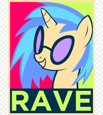 My Little Pony Know Your Meme - my little pony disc jockey know your meme vinyl images png