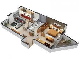 appartement deux chambres plan appartement 2 chambres gratuit