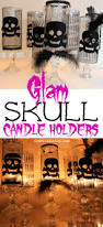 halloween skull with candle background 5071 best make it bake it take it images on pinterest