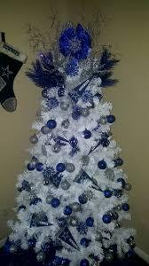 our dallas cowboys christmas tree christmas ideas pinterest