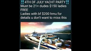 Yacht Meme - 4th of july yacht party meme time 2 youtube
