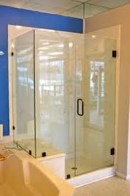 A1 Shower Door A1 Glass Metro Mirror Shower Door Tulsa Ok