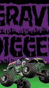 grave digger monster truck poster monster jam grave digger picture monster jam grave digger