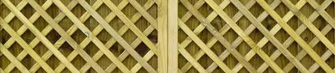 Diamond Trellis Panels Trellis Garden Fence Panels Vetraland Selective Timber South