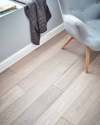 creating a calm with grey wood flooring cate st hill