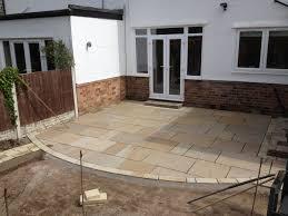 dempsey landscaping liverpool natural stone driveway u0026 patio